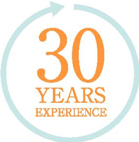 唇側矯正と同等以上の得られる結果が〈30年の経験と実績から〉 アイコン